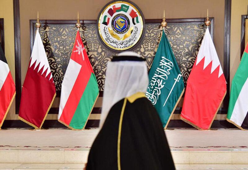 GCC countries