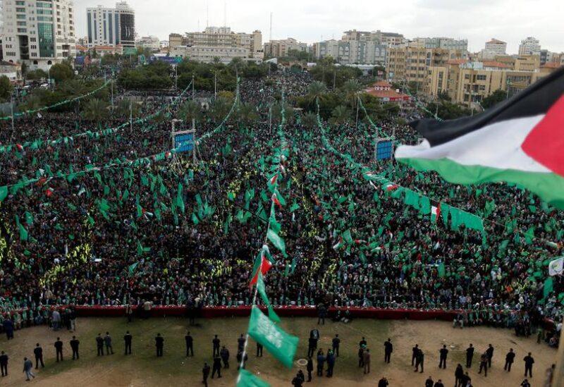 Gaza, Hamas