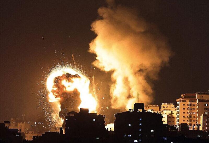 Hamas Israel conflict