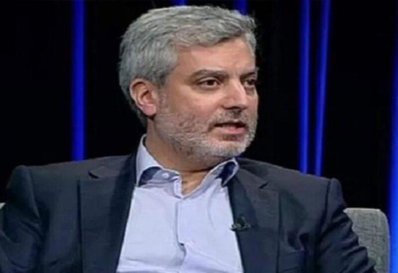Head of LPIA Karim Gebara