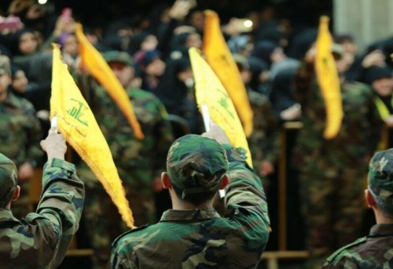 Hezbollah militia