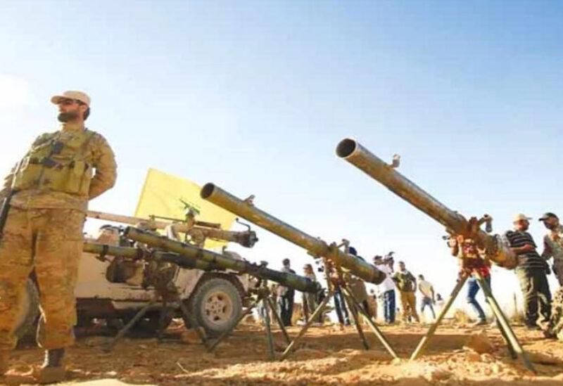 Hezbollah's interference in Yemen