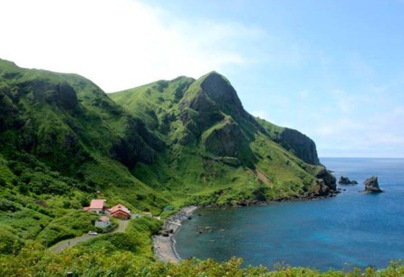 Hokkaido island