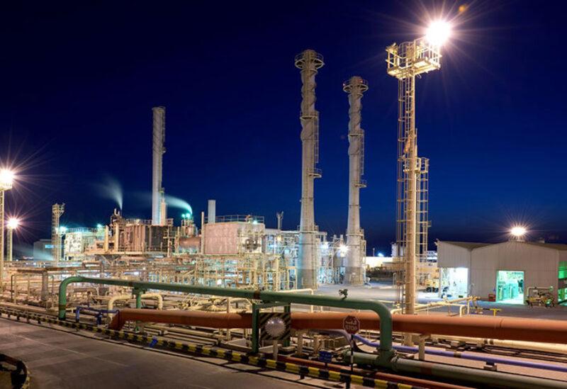 Hydrogen facility by Adnoc