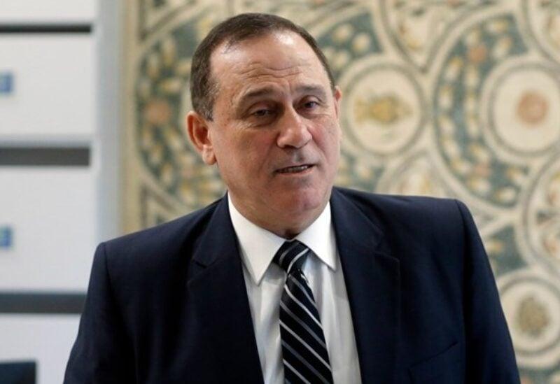 Imad Hoballah