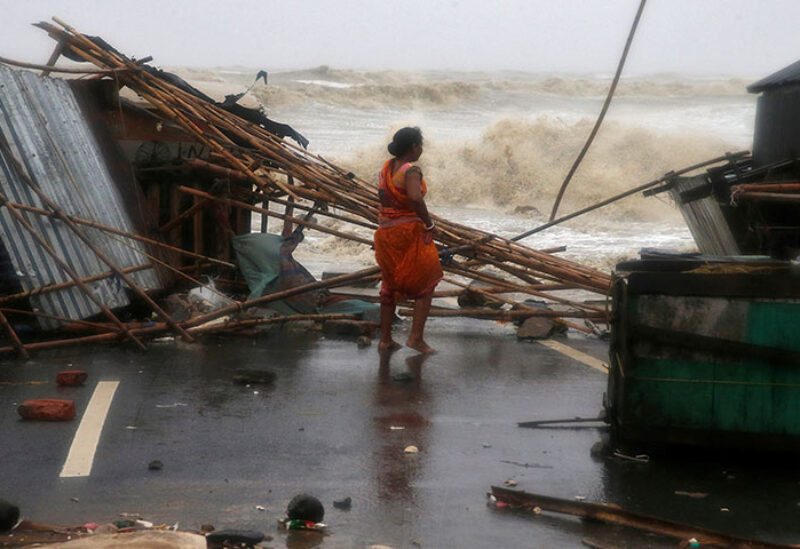 Indian Cyclone