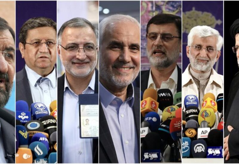 Iran, elections