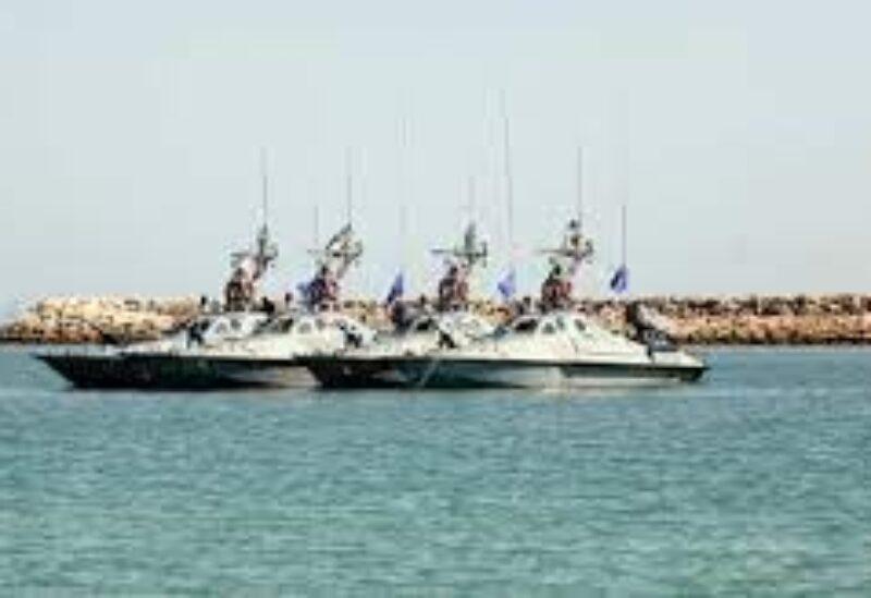 Iranian flotilla