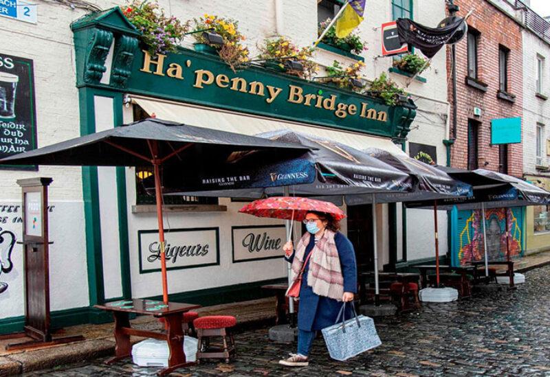 Ireland streets