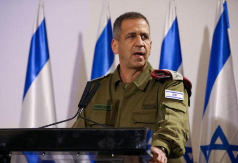Israeli Army Chief of Staff, Aviv Kochavi