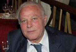 Judge Ghassan Oweidat