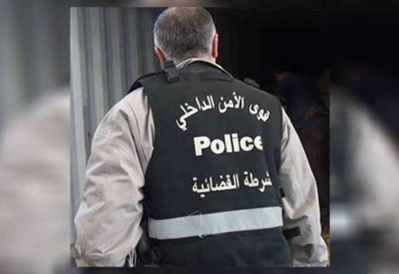 Judicial police