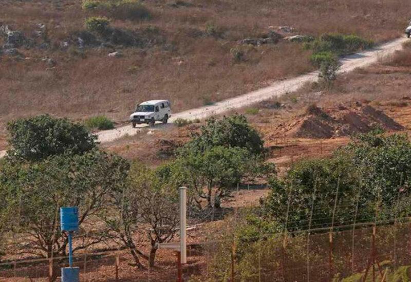 Lebanon fires shells towards Israel