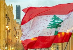 Lebanon's October 19 revolution