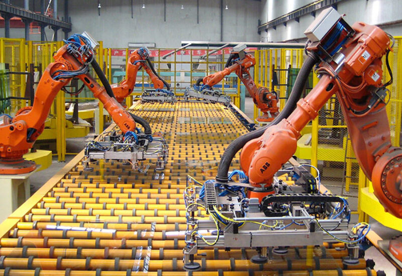 Manufacturing Activity in US