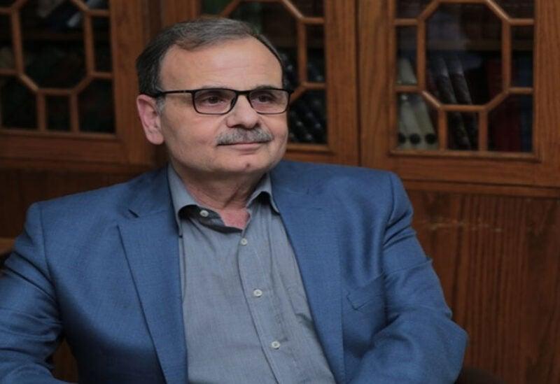 National Committee for the Administration of the Coronavirus Vaccine Abdel Rahman Bizri