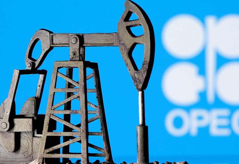 OPEC +