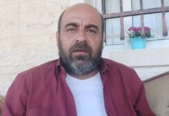 Palestinian activist Nizar Banat