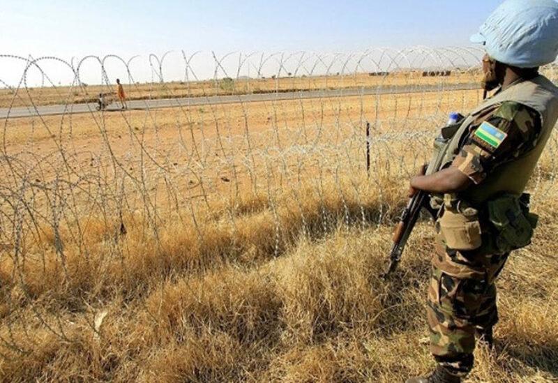 Peacekeeper killed in eastern Congo's North Kivu province