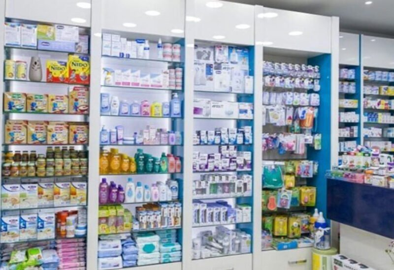 Pharmacies in Lebanon suffering from scarcity in pharmaceuticals