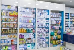 Pharmacies in Lebanon