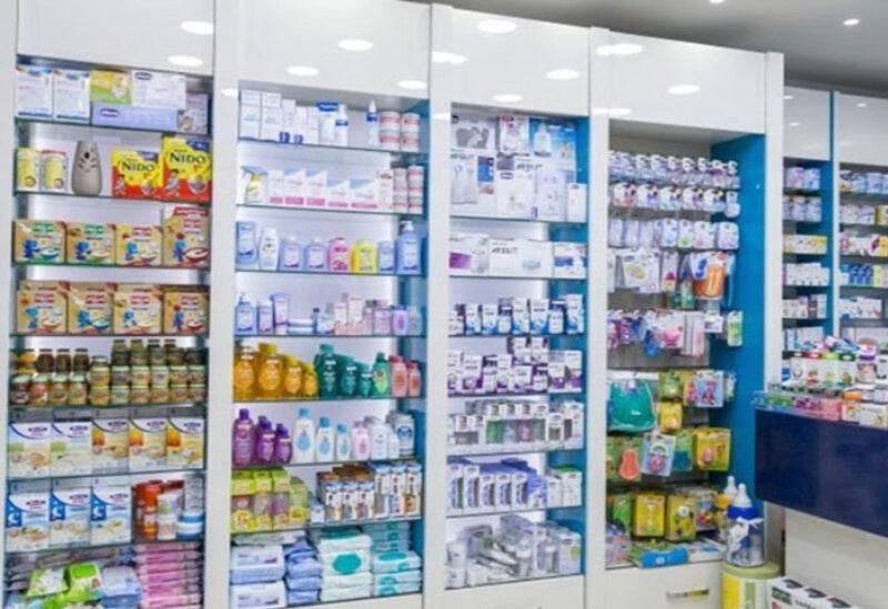 Pharmacies in Lebanon
