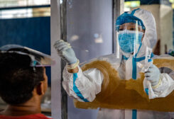 Philippines to impose quarantine on tourists