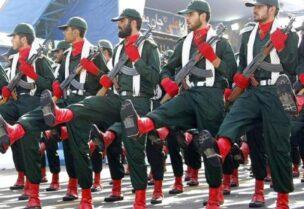 Quds legion