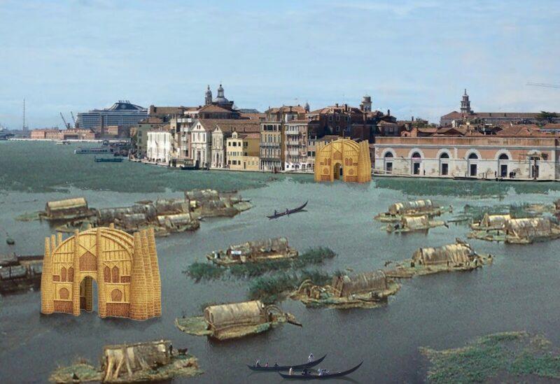 Rashad Salim - Mesopotamia in Venice