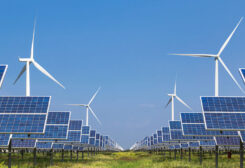 Renewable investments