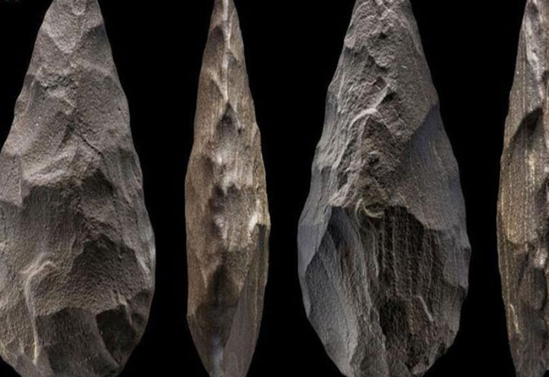 Saudi Arabia founds oldest Acheulean site