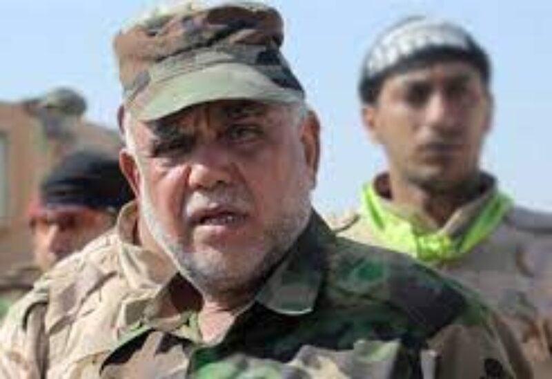 Secretary-General of Iraq's Badr Organization, Hadi al-Ameri
