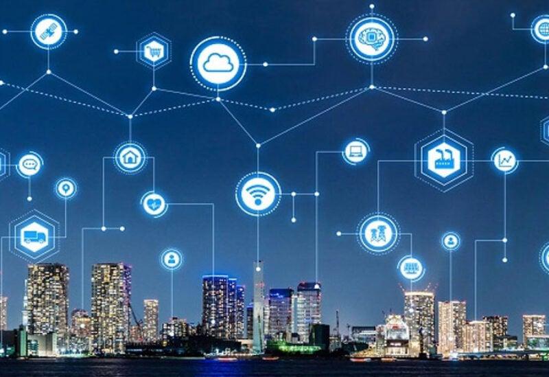Smart city in UAE