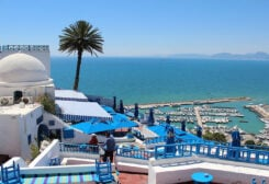 Tourism is a key pillar in Tunisia's economy