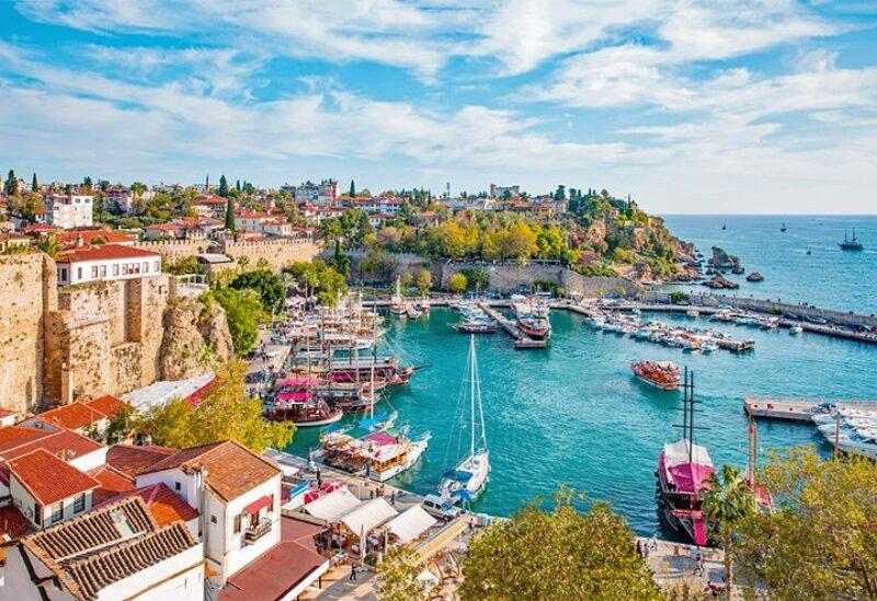 Turkey, tourism