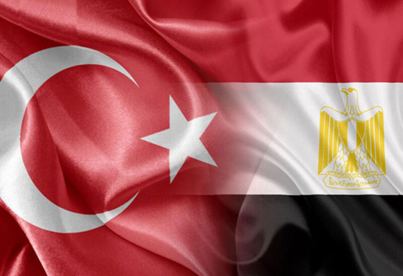Turkish and Egyptian officials will meet to normalize relations