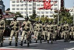 Turkish military