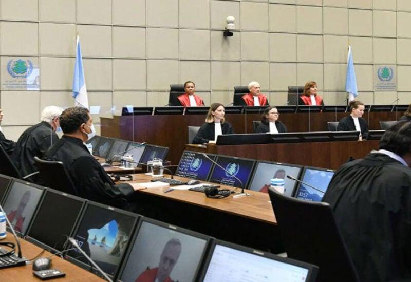 UN Tribunal for Lebanon