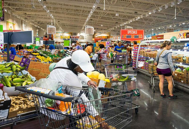 US Consumer Price Index