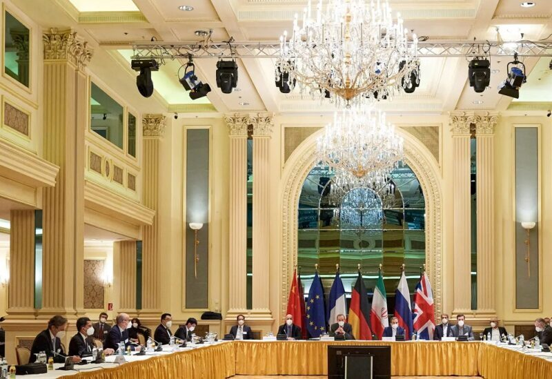 Vienna talks