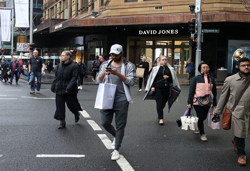 Western Australia streets