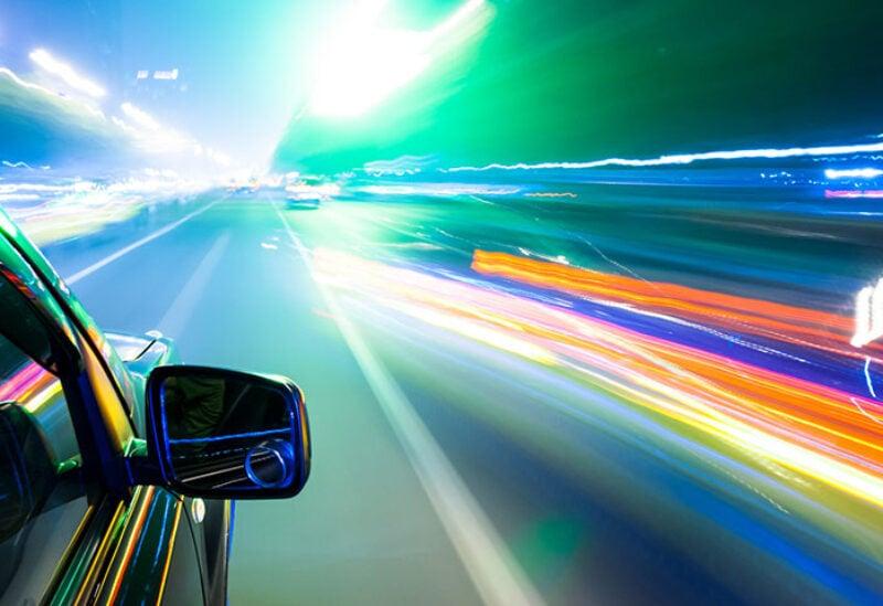 Zero emission cars in UAE
