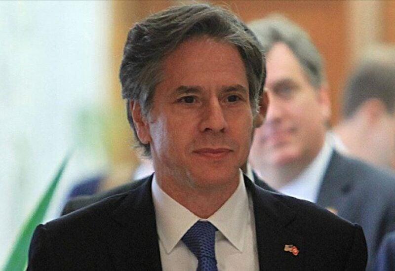 U.S. Secretary of State Antony Blinken
