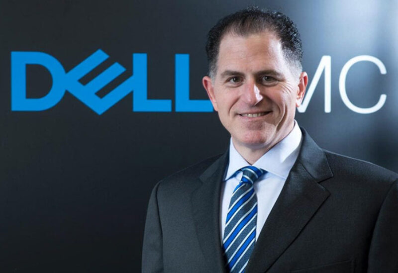 Chief executive and founder of Dell Technologies Michael Dell