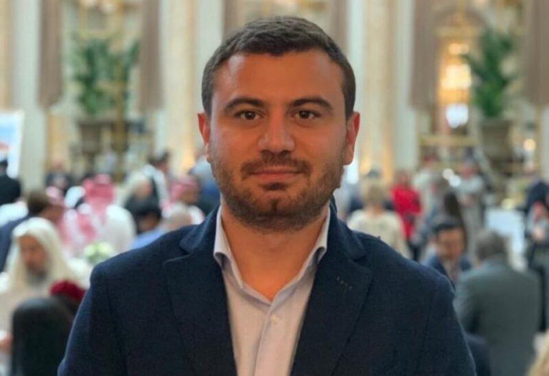 Jerry Maher, the media advisor to Sheikh Bahaa Hariri and Chairman of the Board of Directors of Sawt Beirut International (SBI)