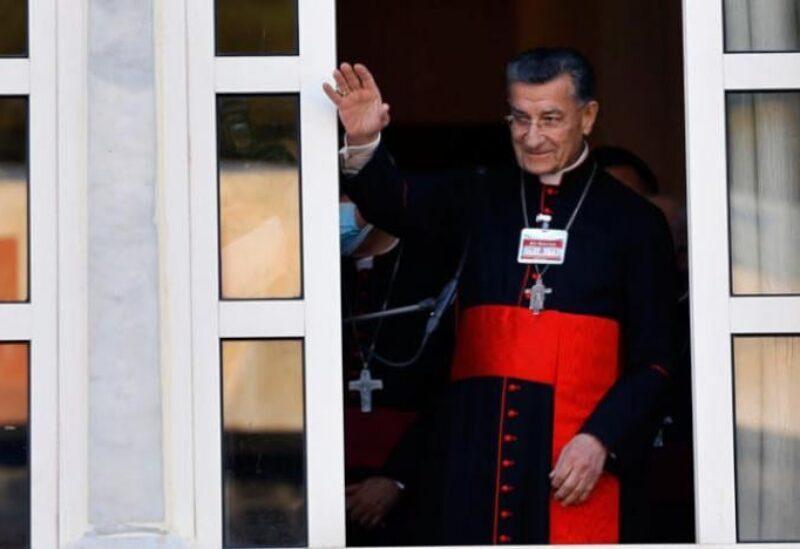 Patriarch Rahi