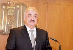 MP Mohammad Al Hajjar