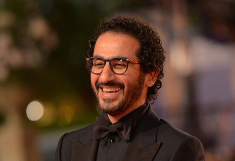 Actor Ahmed Helmy