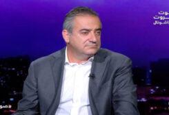 Advisor to the Minister of Energy and Power Khaled Nakhleh