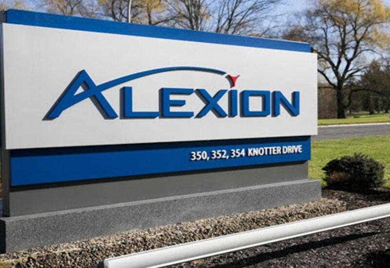 Alexion Headquarters in US